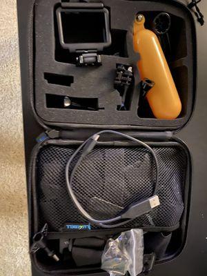 Go-pro accessories. for Sale in Santa Ana, CA