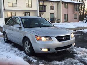 2007 Hyundai Sonata - Runs perfect! for Sale in Sterling, VA