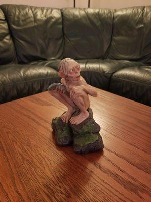 Smeagol Sculpture/Figure by WETA for Sale in St. Petersburg, FL