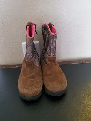 Girl boots for Sale in Alvin, TX