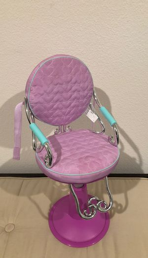 Kids Play Doll Chair for Sale in San Diego, CA