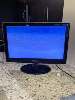 """Samsung Flatscreen TV/Monitor 22"""" for Sale in Cambridge, MA"""