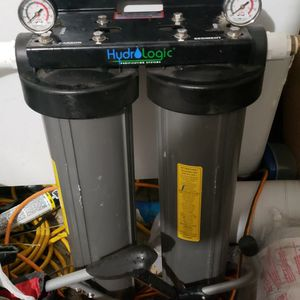 Hydrologic Filter for Sale in Fontana, CA