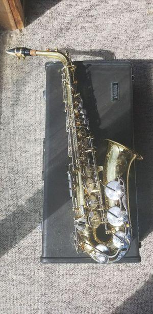Yamaha Alto Sax for Sale in Van Etten, NY