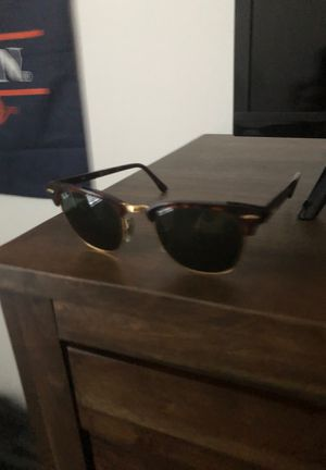 Ray Ban Sunglasses for Sale in Roswell, GA