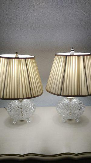 Antique lamps for Sale in Denver, CO