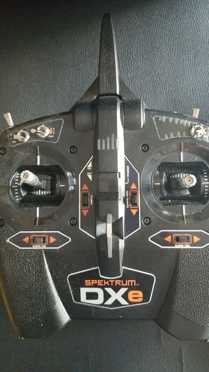 Spektrum DXE Aircraft Remote Control for Sale in Haines City, FL