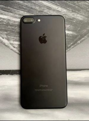 iPhone 7plus (Cricket) for Sale in Grand Rapids, MI