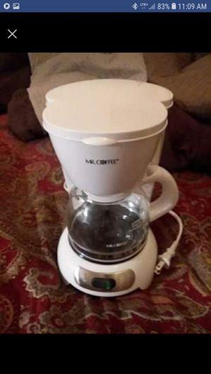 230$ coffee maker for Sale in Saint Ann, MO
