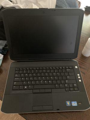 Dell Latitude E5430 Laptop for Sale in Menomonie, WI