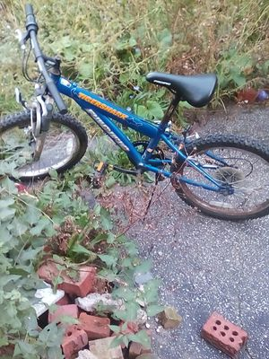A good bike for Sale in Cleveland, OH