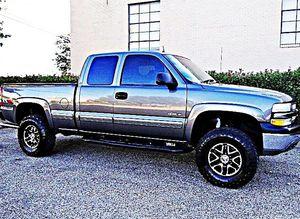 ֆ12OO 4WD Chevrolet Silverado 4WD for Sale in Congerville, IL
