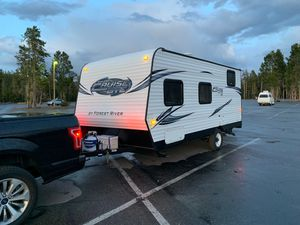 2016 21ft Forest River travel trailer - one owner for Sale in Los Angeles, CA