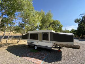 Pop up camper for Sale in El Cajon, CA