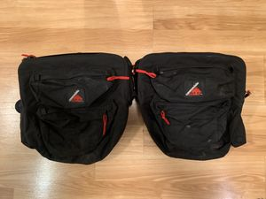 Vintage Cannondale Panniers for Sale in Seattle, WA