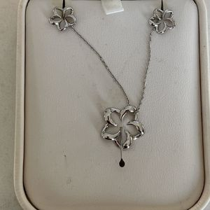 New Na Hoku Silver Necklace for Sale in Damascus, OR