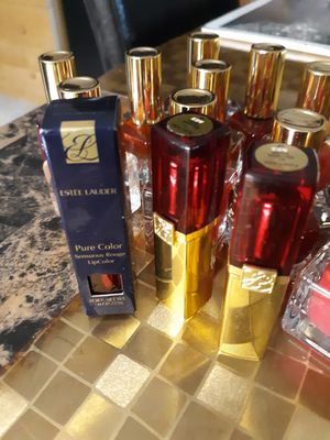 Estee Lauder nail polish for Sale for sale  New York, NY