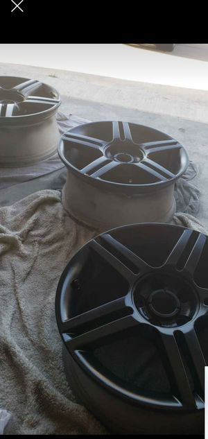 Rims for Sale in Richardson, TX
