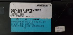 Bose amp for Sale in Tampa, FL