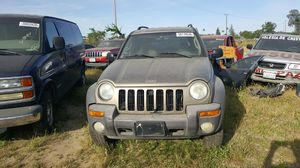 04 jeep liberty parts for Sale in Winton, CA