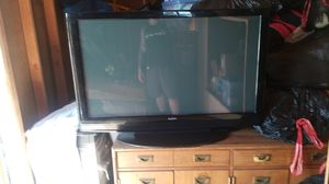 SANYO 50 inch tv DP5074d for Sale in Arlington, TX