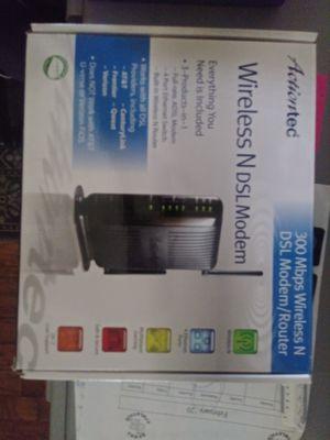 Wireless NDSL Modem for Sale in San Antonio, TX