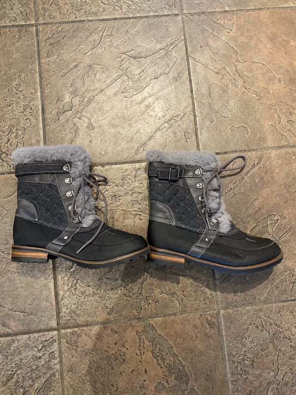 Girls Winter Boots