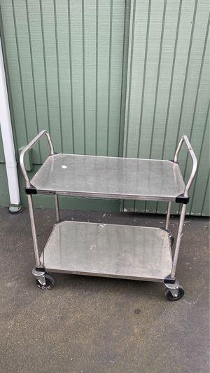 Metro Cart for Sale in Fall City, WA