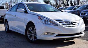 2013 Hyundai Sonata for Sale in South Amboy, NJ
