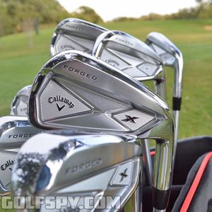 Callaway XForged Iron Set for Sale in West Covina, CA