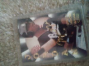 Michael Jordan autographed baseball card for Sale in Marion, OH