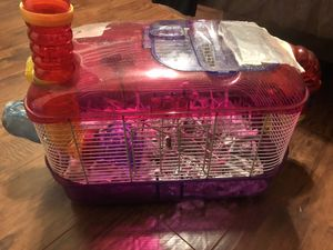 Hamster Cage for Sale in Carrollton, TX