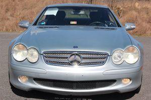 Mercedes-Benz SL500 Roadster for Sale in Washington, DC