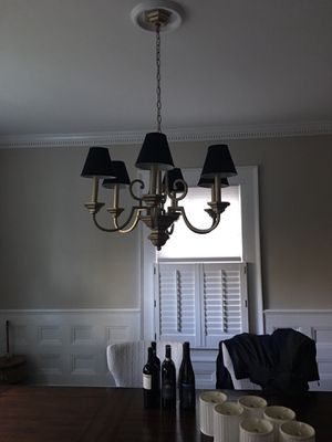 Light fixture for Sale in Atlanta, GA