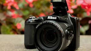 Nikon coolpix l820 camera for Sale in Fairfax, VA