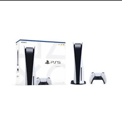 PlayStation 5 Disc Edition for Sale in Gainesville,  FL