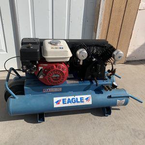 Gas Air Compressor for Sale in Tolleson, AZ