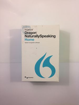 Dragon NaturallySpeaking Home for Sale in Harrison, MI