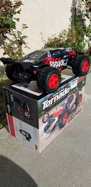 Rc car/truck for Sale in Los Angeles, CA