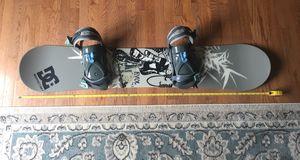 Snowboard, Bag, Bindings, Boots for Sale in Washington, DC