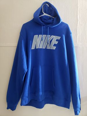 Nike hoodie size XL for Sale in Buffalo, NY