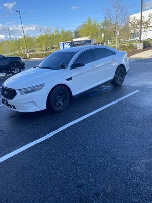2014 FORD TAURUS 73K MILES for Sale in Washington, DC