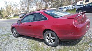 Honda 2002 213961 miles for Sale in Modesto, CA