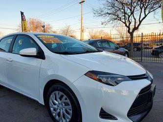 2017 Toyota Corolla for Sale in Modesto,  CA