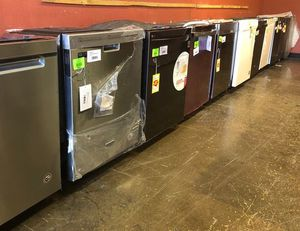 Brand New Dishwashers QU23 for Sale in Glendora, CA