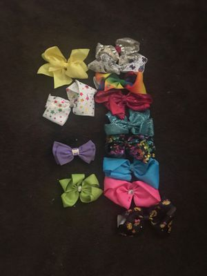 Jojo bows for Sale in Perris, CA