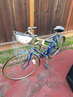 Bike free for Sale in Hillsborough, CA