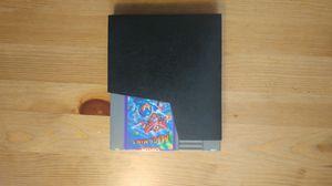 Nintendo nes megaman 4 video game cartridge vintage for Sale in Tustin, CA