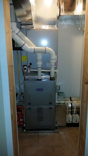 Installation of HVAC and Water Heaters for Sale in Glenarden, MD