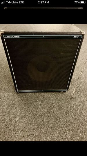 Bass for Sale in Avondale, AZ